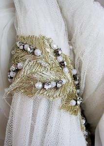 WHITE Anne Bridal Gown 028