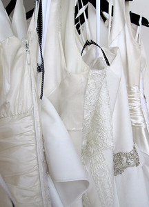 WHITE Anne Bridal Gown 004