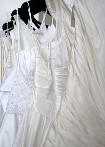 WHITE Anne Bridal Gown 035