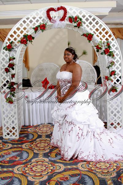 Bridal Sessions
