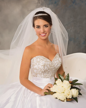 bridal rachael