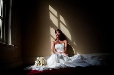 Bride Photo Shoot