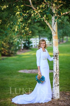 Bridals - Cheyenne