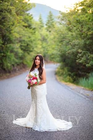Bridals - Kylie