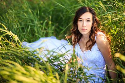 Bridals - Shaylee