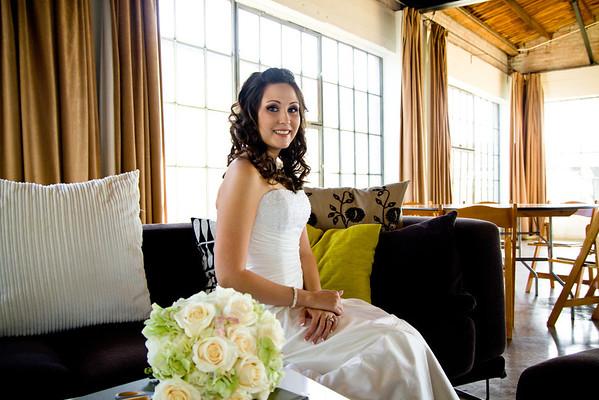 Crystal's Bridals
