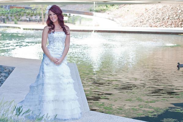 Rhonda's Bridals