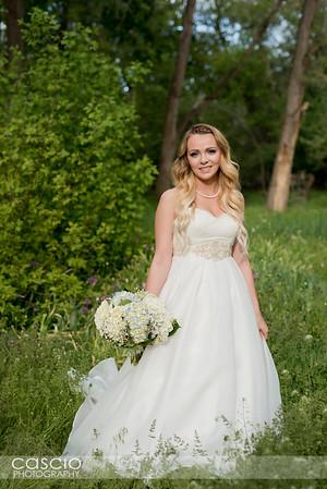 Taylor T Bridals