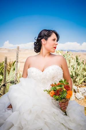 Bridals (Fashion Shoot)