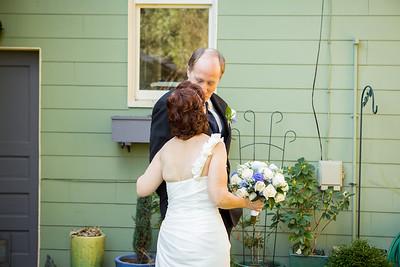 Ericksen Bride and Groom Images
