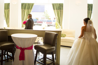 Moreno Bride and Groom Images