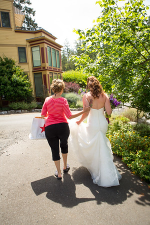 Tharp Bride and Groom Images
