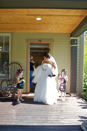 Tasha and Michael Yatchmeneff Wedding Proofs