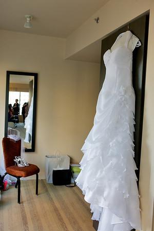 Vanessa and Rav Calonzo Wedding Proofs