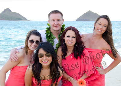 Dain & the ladies beach rw6333PL