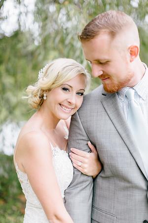 Bridget Hart & Craig Moser