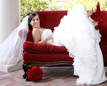Brie Bridal
