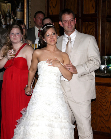 Brie Wedding