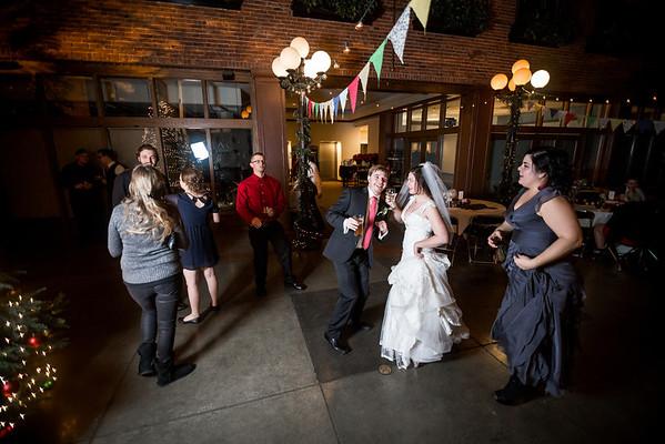 Brienne and Tony's Wedding