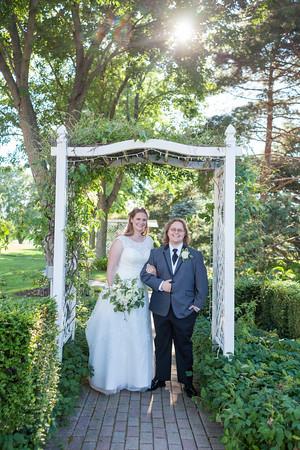 Briganti Wedding