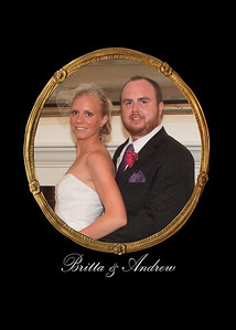 Britta and Andrew