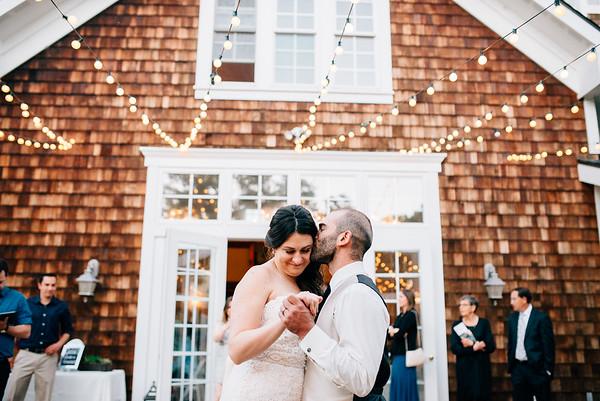 Britta and George's Wedding