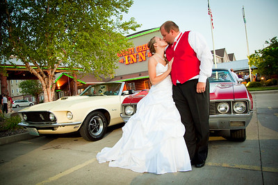 Brittany & Andrew 2011