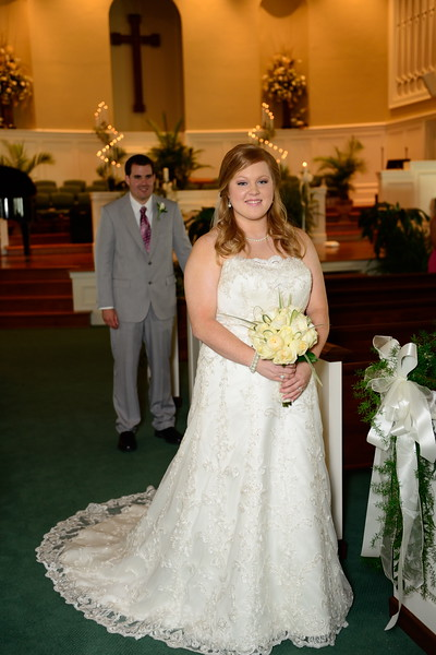 Brittany & Daniel 2014-06-21