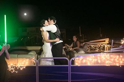 Brittany & Dave wedding