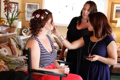 Brittany and Frankie Wedding
