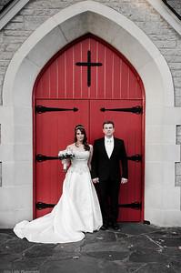Brittany & Nathan Wedding Day-97