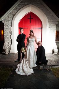 Brittany & Nathan Wedding Day-184