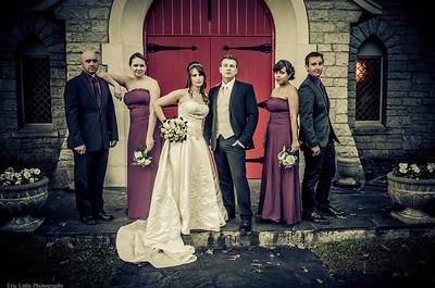 Brittany & Nathan Wedding Day-106