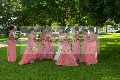 Brittany and Trent Wedding