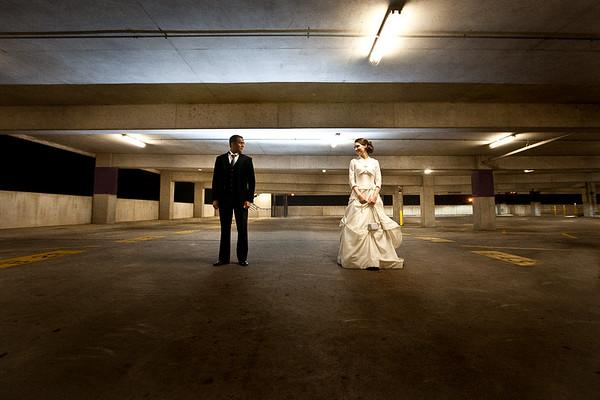 Brittney & Stephen