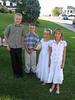 IMG_0797 Wedding Dinner August 10, 2006