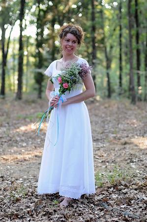 The Wedding  060411