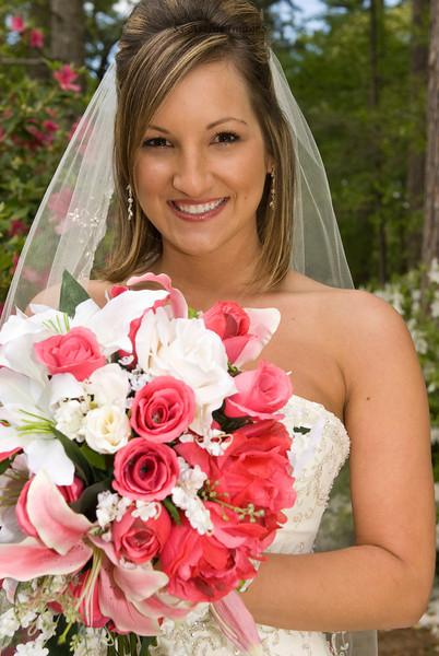 Britt's Bridal