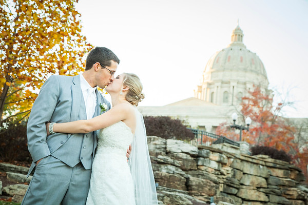 Brooke & Christopher 2014
