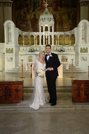Brooke & Jared's Wedding