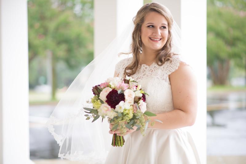 Brooke Wedding