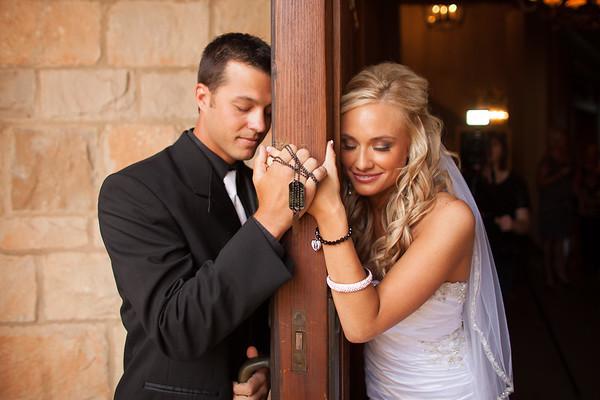 Brooke and Ashton's Wedding