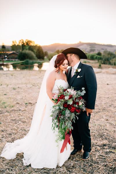 Brooke and Blake's Wedding