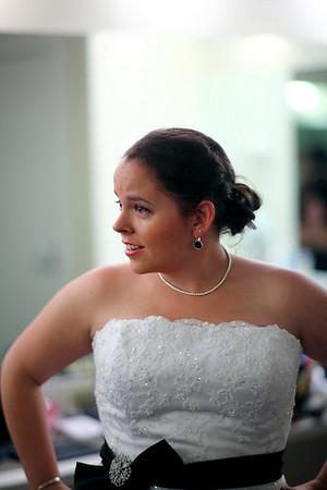 Brooke and Jimmy Wedding