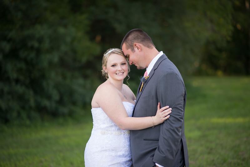 Brown Wedding (Brook)