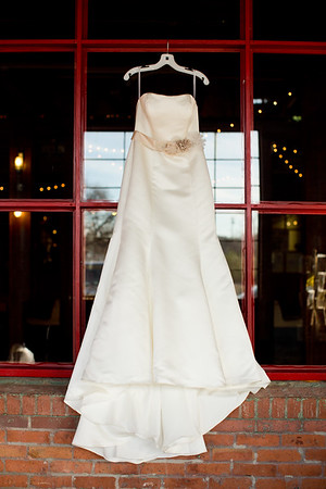 Brown/Montgomery Wedding