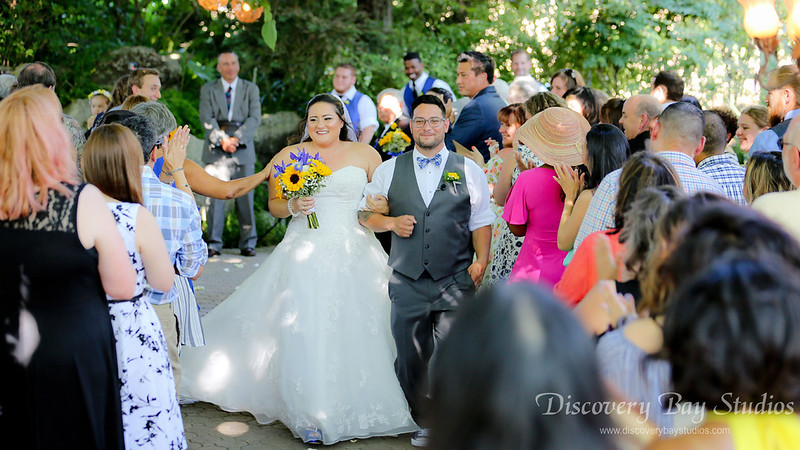 Brownstone Gardens Wedding Film -  Karly & Kirk