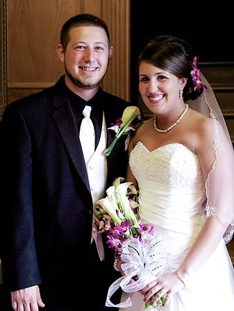 Bruce and Emily's Beautiful Wedding