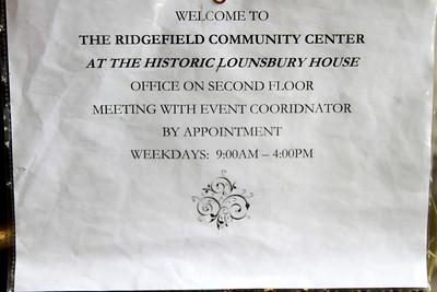 Bruce & Jaimie Kennedy's Wedding Lounsbury House Ridgefield CT 5-19-2013