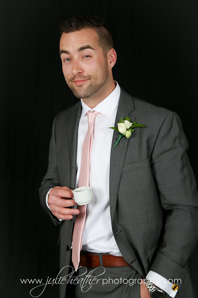 Bryan & Caroline Photo Booth Wedding April 23, 2016